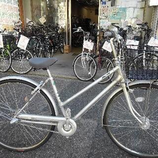 中古自転車1572 ブリヂストン スターロード ST7STP 2...