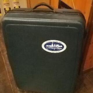 スーツケース  ご自由にお持ち帰りください