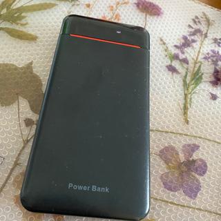 モバイルバッテリー25000Ah