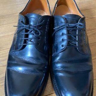 リーガル 紳士靴 25.5cm