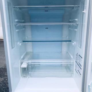 ①‼️426L‼️1501番 Panasonic✨ノンフロン冷凍冷蔵庫✨NR-E435T-H‼️ - 新宿区