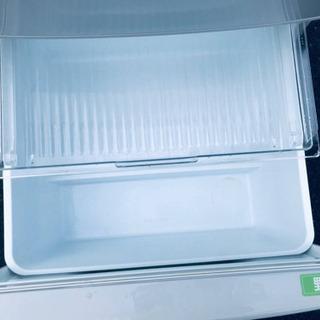 ①‼️426L‼️1501番 Panasonic✨ノンフロン冷凍冷蔵庫✨NR-E435T-H‼️ - 売ります・あげます