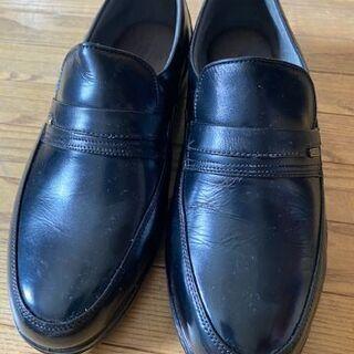 紳士靴 スリッポンタイプ 25.5cm EEE