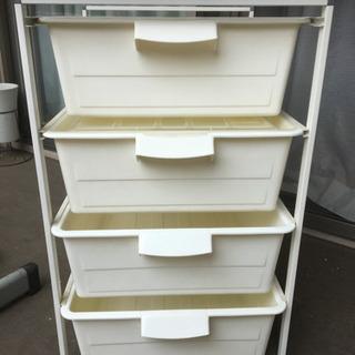 IKEA  収納システム
