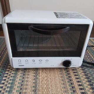 【引き渡し決まりました】オーブントースター あげます!
