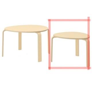【無料】IKEA・イケア ローテーブルを無料で差し上げます