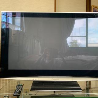 パナソニックプラズマテレビ決まりました。ありがとうございましたの画像