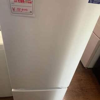 2020年製ヤマダ冷蔵庫