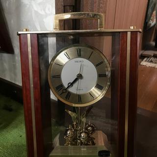 セイコー クォーツ 時計