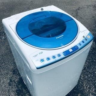 ♦️EJ1634B Panasonic全自動洗濯機 【2011年製】