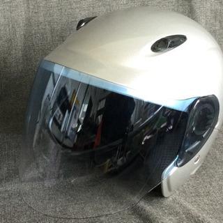 中古 ヘルメット 排気量125cc以下用 57 から 60…
