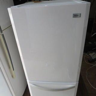 ハイアール冷蔵庫138L 2012年製 JR-NF140E