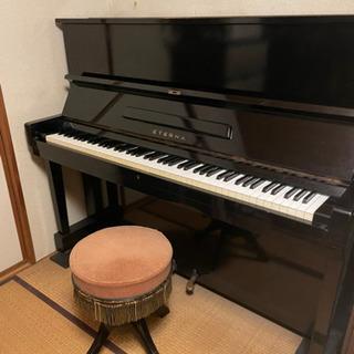 ETERNA アップライトピアノ