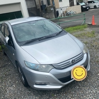 【ネット決済】ホンダ インサイト R3自動車税込