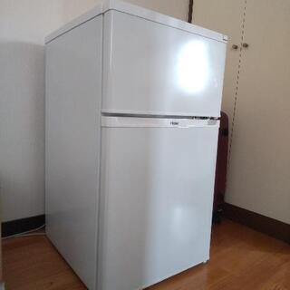 冷蔵庫 あげます! ※検討中