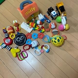 赤ちゃんベビー用おもちゃ多数まとめてオーボール追加!