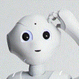 パソコン教室でペッパー君をプログラミングで動かしてみませんか(^^)/