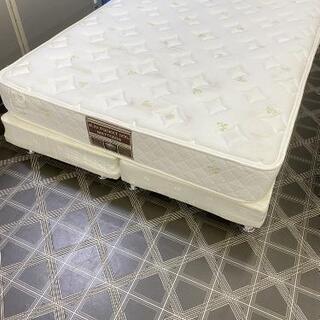 ニトリ フォームポケット2 セミダブルベッド