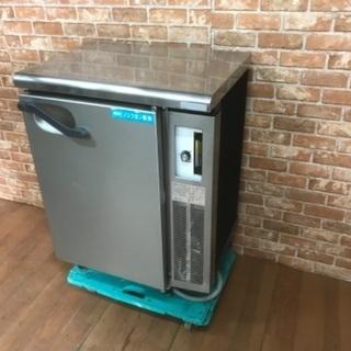 大和冷機 業務用 1ドア テーブル形 冷蔵庫 コールドテー…