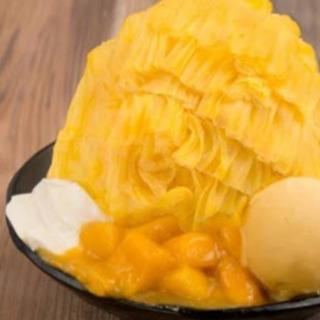 台湾かき氷食べ放題【40歳以上限定】 - 岡山市