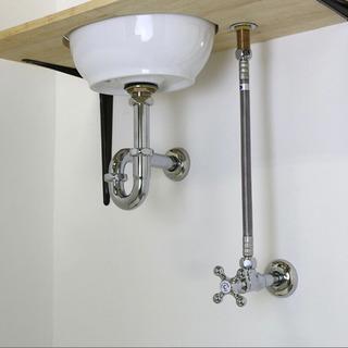 手洗い機能 排水管セット