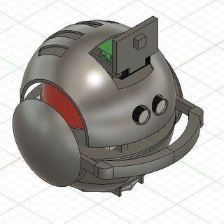 パソコン教室で3DCADを使って自分だけの創造物作ってみま…