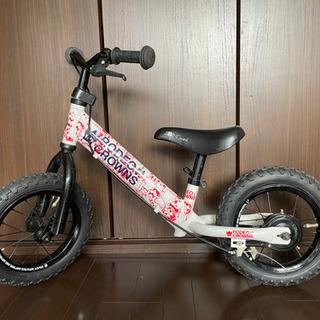 ロデオクラウンズ  キックバイク、自転車、ストライダー