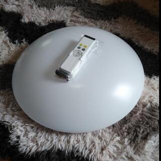 【ネット決済】LEDシーリングライト 調光タイプ 〜8畳 電球色...