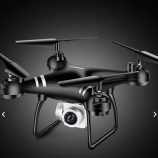 ドローン 新品 ブラック ファントム4 480p camera