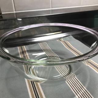 iwaki(イワキ) 耐熱ガラス ボウル 丸型 外径25cm 2.5L  − 愛知県