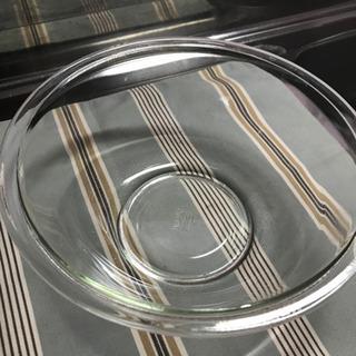 iwaki(イワキ) 耐熱ガラス ボウル 丸型 外径25cm 2.5L  - 家電