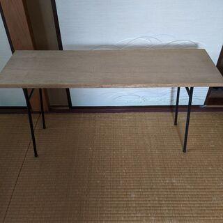 折り畳み簡易テーブル