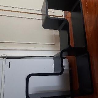 インテリア 吊棚 棚 テレビスタンド おしゃれな棚  - 家電