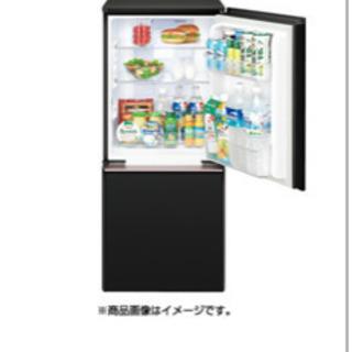 【取りに来てくれる方限定】シャープ冷蔵庫 - 家具