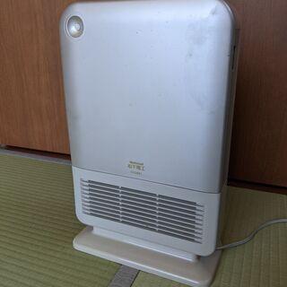 脱臭暖房器 マイナスイオン 暖快 EH3681松下電工(検索用セ...