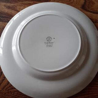 【お譲り先決定しました】WEDGWOOD ピーターラビット 平皿 2枚セット - 生活雑貨