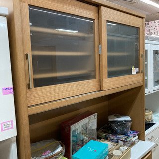 食器棚 松田家具