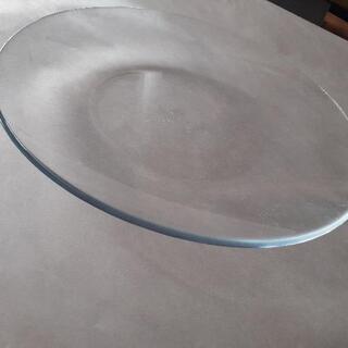 【お譲り先決定しました】ガラス皿 5枚セット - 生活雑貨