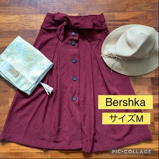 Bershka スカート