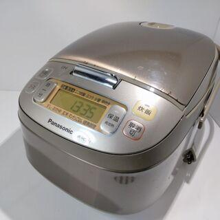 【ネット決済・配送可】中古 Panasonic SRーHC101...
