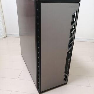 Antec ハイエンドPCケース ATX対応タワー型+おまけ付き...