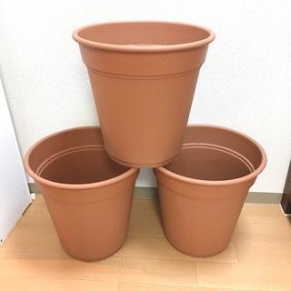 🍎オーガニック野菜を御自身で栽培も♫  日本製 深底プランター ...