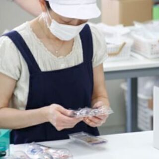【6/23(水)9:00-16:00】【日給6,750円】【日雇...