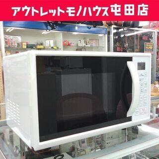 NITORI オーブンレンジ 2016年製 ET616AJV ニ...