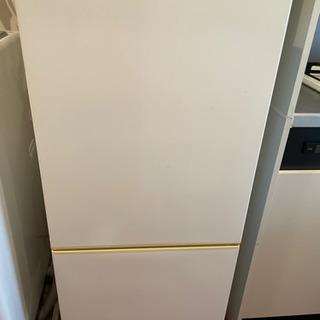 無印良品★2ドア冷蔵庫