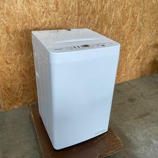美品!!2020年式 Hisense 全自動洗濯機