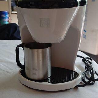 コーヒーメーカー【新品です】