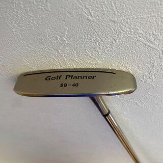 ゴルフクラブ4 ゴルフプランナー