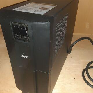 【ネット決済・配送可】配送要相談 無停電電源装置 UPS APC...