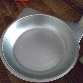 マルカン アルミ鍋 猫鍋 猫なべ 猫用品